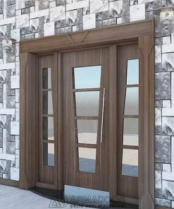 klasik villa kapısı