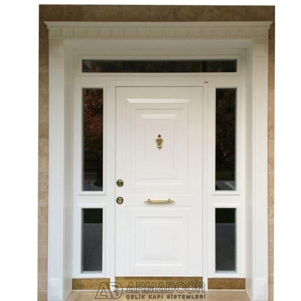 tunceli villa kapısı