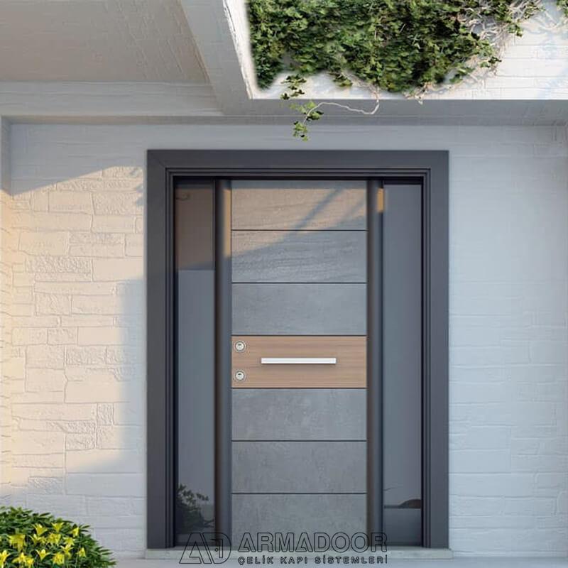 Villa Kapısı Sinop| Villa Kapısı Modelleri Fiyatları | Villa Kapı Modelleri