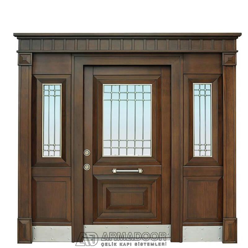Çanakkale Villa Kapısı| Villa Kapısı Modelleri Fiyatları | Villa Kapı Modelleri