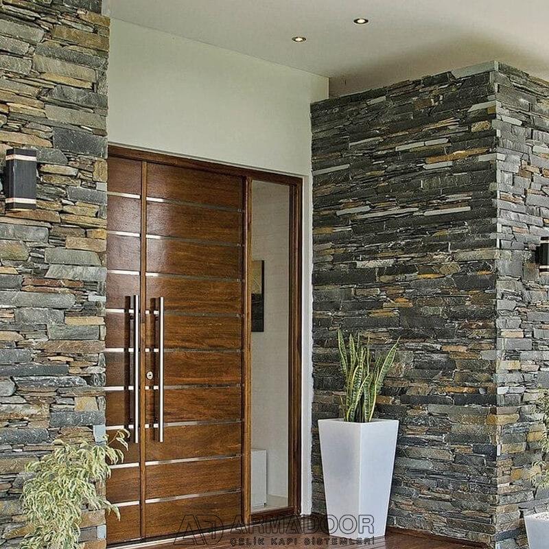 Kemer Villa Kapısı| Villa Kapısı Modelleri Fiyatları | Villa Kapı Modelleri
