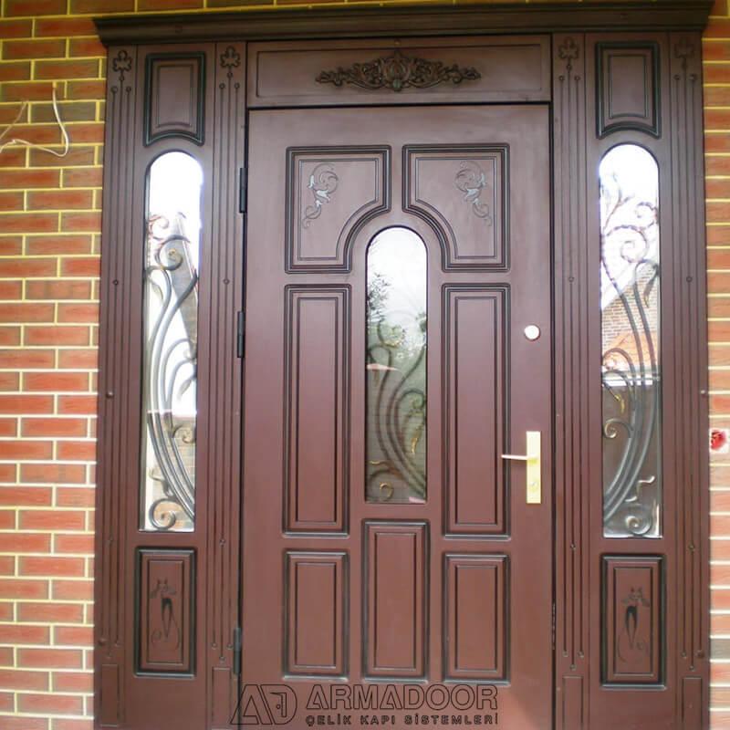 Beykoz Villa Kapısı| Villa Kapısı Modelleri Fiyatları | Villa Kapı Modelleri