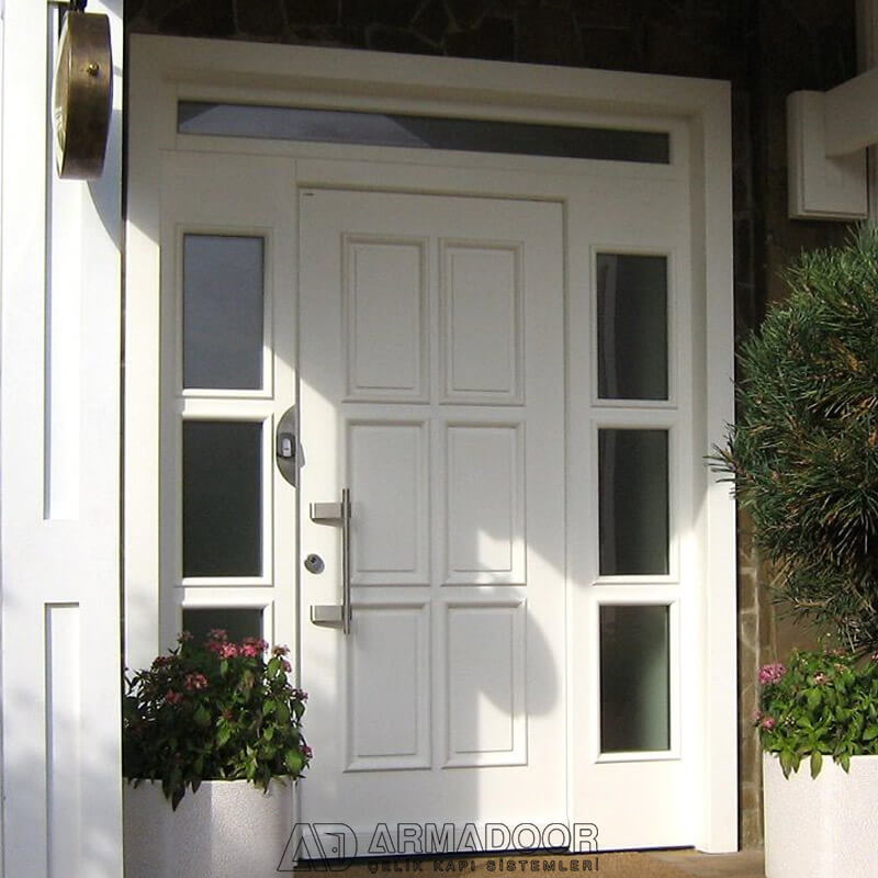 Çekmeköy Villa Kapısı| Villa Kapısı Modelleri Fiyatları | Villa Kapı Modelleri