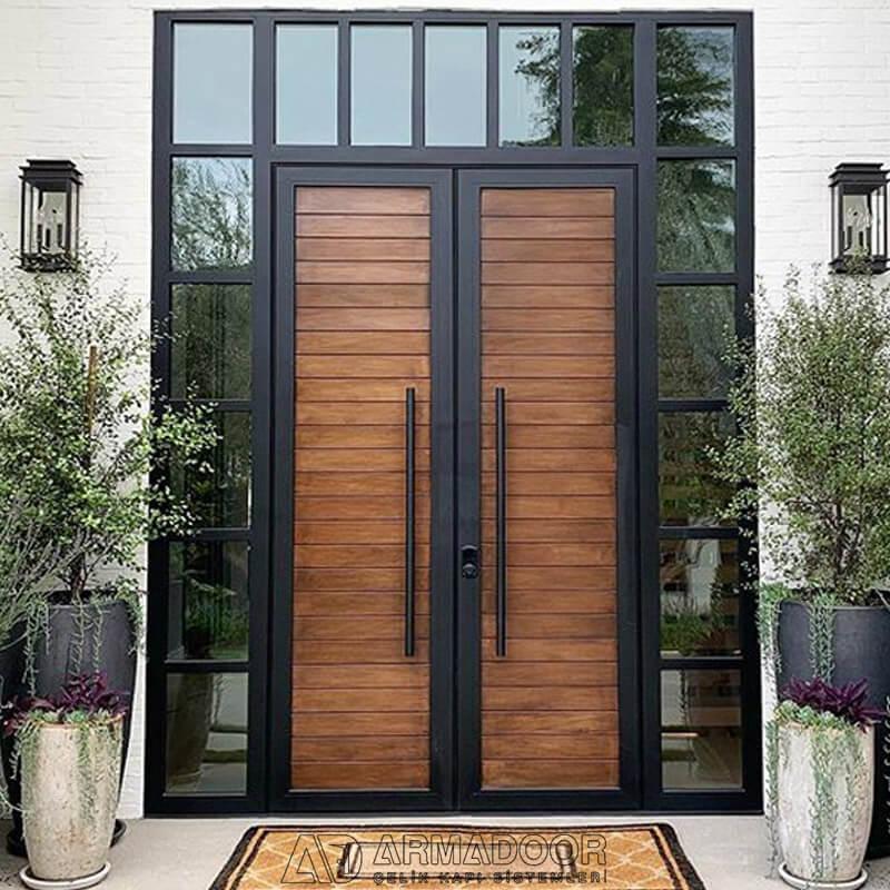 Etiler Villa Kapısı| Villa Kapısı Modelleri Fiyatları | Villa Kapı Modelleri