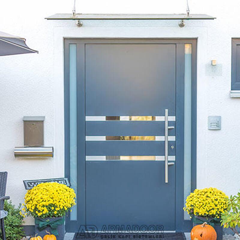 Acarkent Villa Kapısı| Villa Kapısı Modelleri Fiyatları | Villa Kapı Modelleri