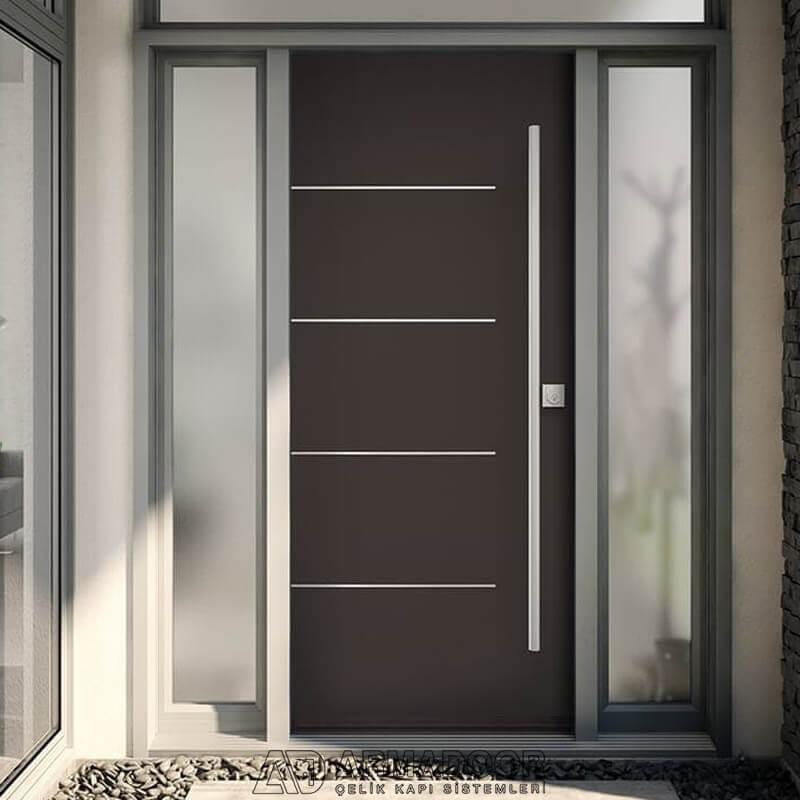 Büyükçekmece Villa Kapısı| Villa Kapısı Modelleri Fiyatları | Villa Kapı Modelleri