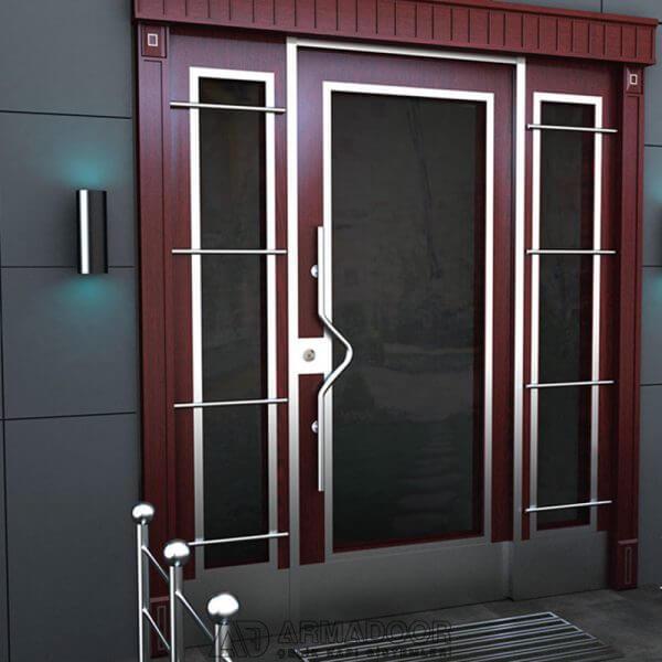 Mimaroba Villa Kapısı| Villa Kapısı Modelleri Fiyatları | Villa Kapı Modelleri