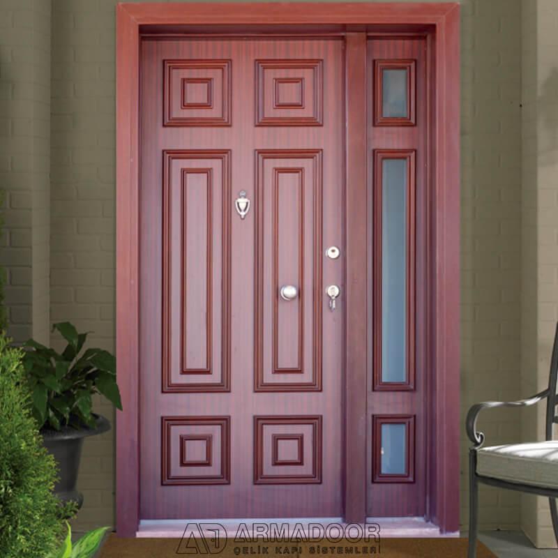 Göktürk Villa Kapısı| Villa Kapısı Modelleri Fiyatları | Villa Kapı Modelleri