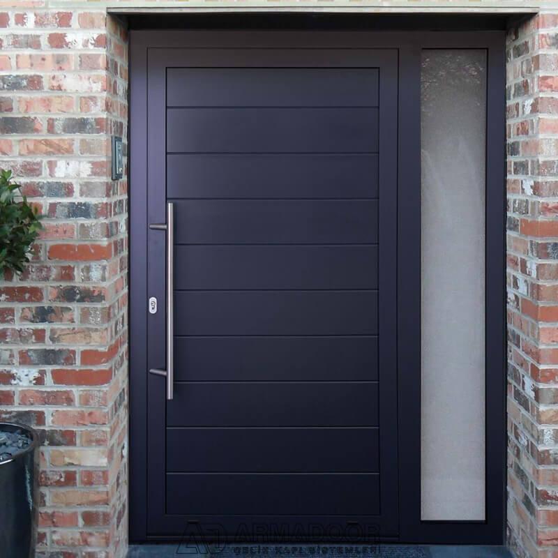 Kemerburgaz Villa Kapısı| Villa Kapısı Modelleri Fiyatları | Villa Kapı Modelleri