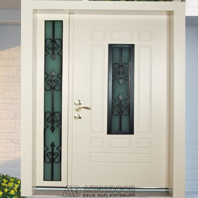 Tekirdağ Villa Kapısı| Villa Kapısı Modelleri Fiyatları | Villa Kapı Modelleri