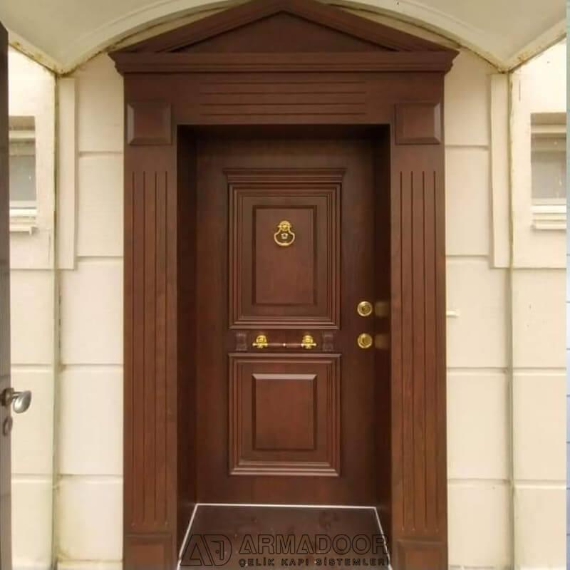 Kumburgaz Villa Kapısı| Villa Kapısı Modelleri Fiyatları | Villa Kapı Modelleri