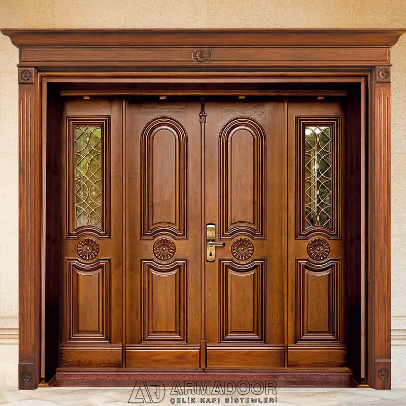 Lüleburgaz Villa Kapısı| Villa Kapısı Modelleri Fiyatları | Villa Kapı Modelleri