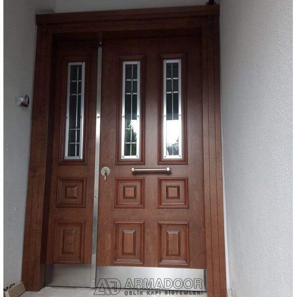 Bina Giriş Kapısı| Villa Çelik Kapı Modelleri Fiyatları | Villa Kapı Modellerinbsp |
