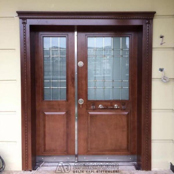 Bina Giriş Kapısı| Villa Kapısı Modelleri Fiyatları | Villa Kapı Modelleri