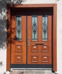 Bina Giriş Kapısı Modelleri