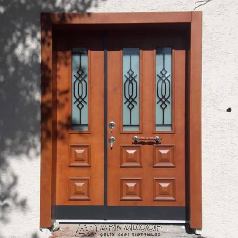 Bina Giriş Kapısı Modelleri| Villa Kapısı Modelleri Fiyatları | Villa Kapı Modelleri