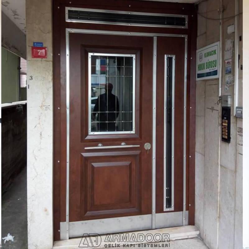 İstanbul Bina Kapısı| Villa Kapısı Modelleri Fiyatları | Villa Kapı Modelleri