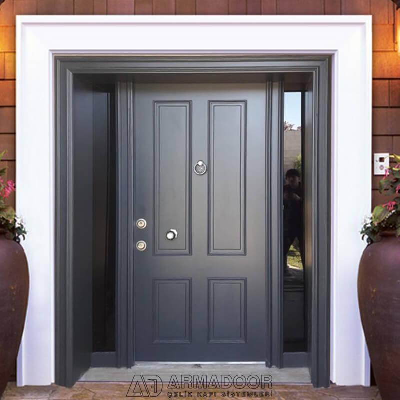 Apartman Kapısı| Villa Kapısı Modelleri Fiyatları | Villa Kapı Modelleri