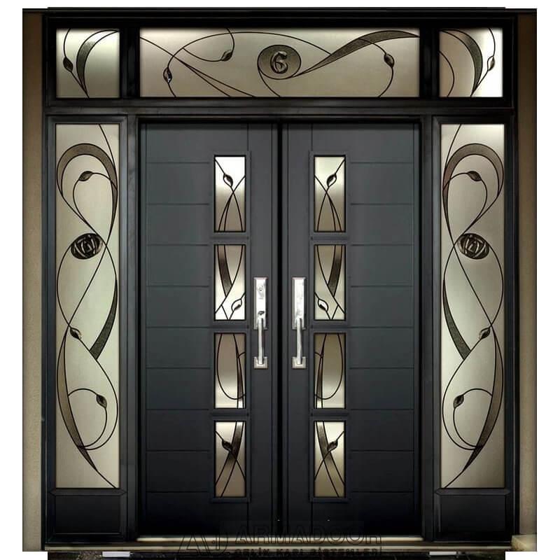 Bina Kapısı| Villa Kapısı Modelleri Fiyatları | Villa Kapı Modelleri