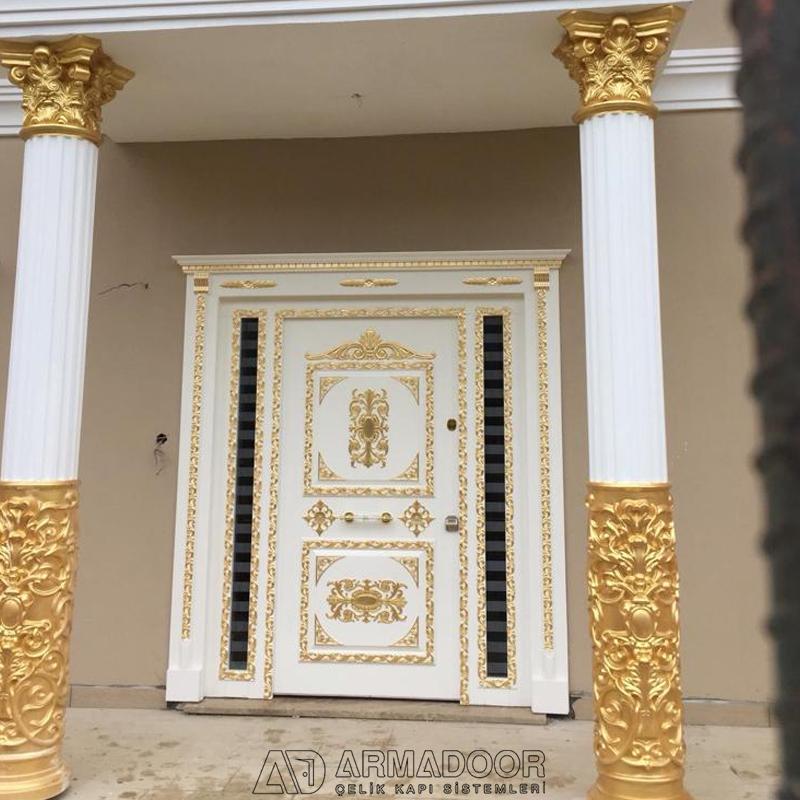 Malikane Kapısı Modelleri| Villa Kapısı Modelleri Fiyatları | Villa Kapı Modelleri