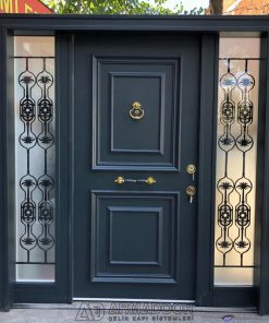 Köşk Kapısı Modelleri