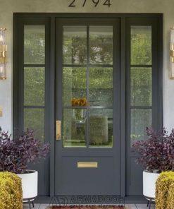 Villa Kapısı Resimleri