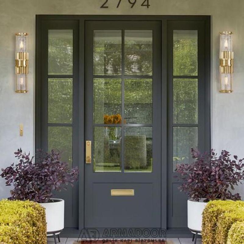 Villa Kapısı Resimleri| Villa Kapısı Modelleri Fiyatları | Villa Kapı Modelleri