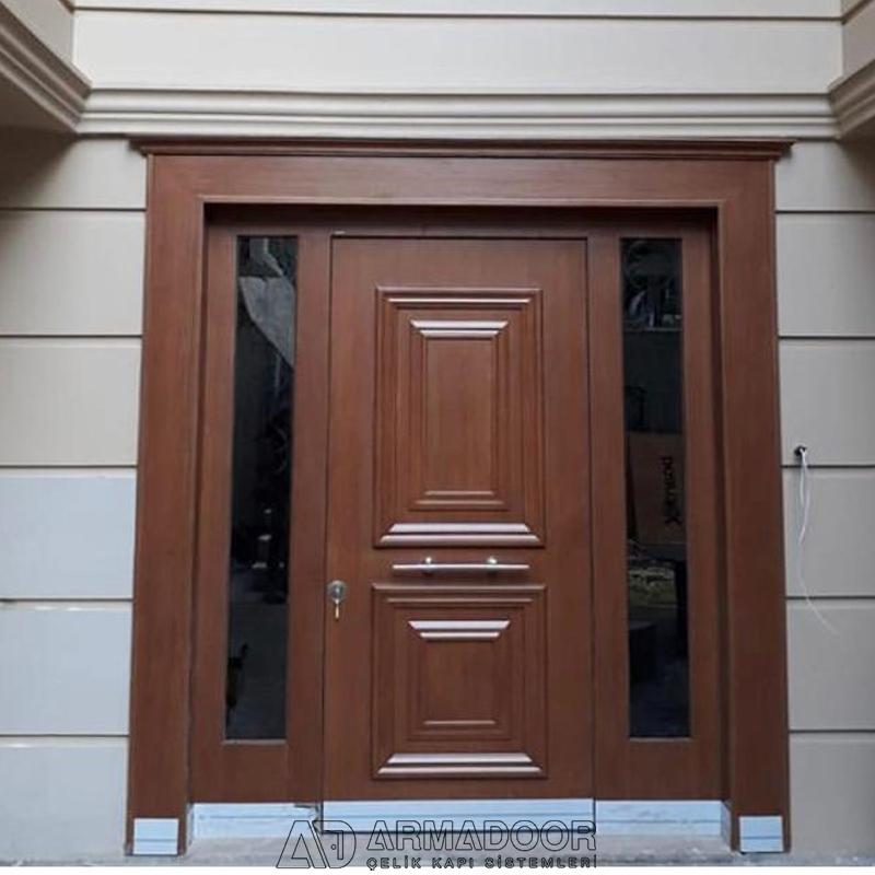Villa Giriş Kapısı| Villa Kapısı Modelleri Fiyatları | Villa Kapı Modelleri
