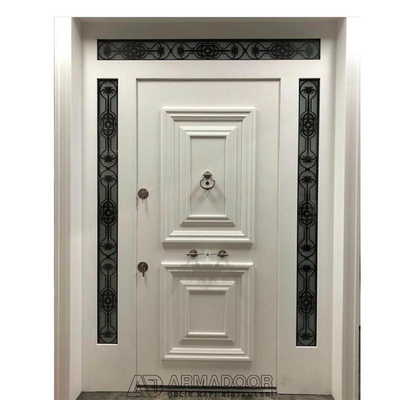 Villa Çelik Kapıları| Villa Kapısı Modelleri Fiyatları | Villa Kapı Modelleri