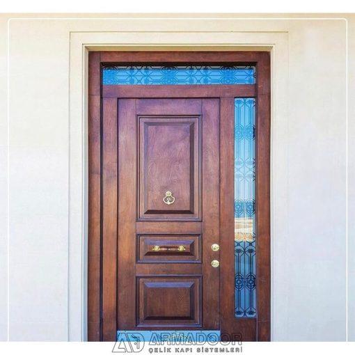 kompozit villa kapısı
