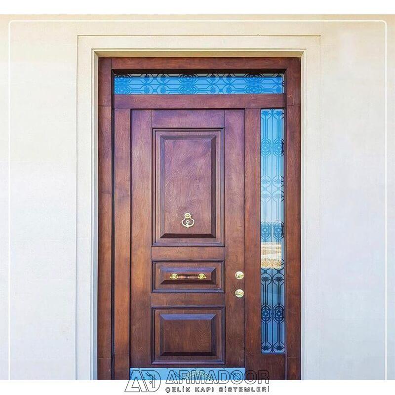 kompozit villa kapısı| Villa Kapısı Modelleri Fiyatları | Villa Kapı Modelleri