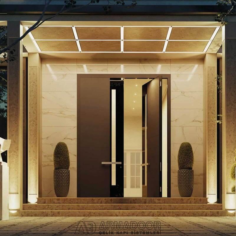 Pivot Kapı sistemleri , Pivot Kapı Modelleri